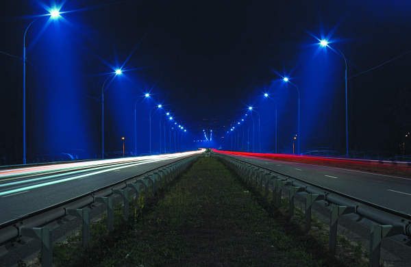 Highway Lighting